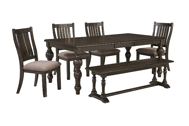 Townser Dining Room Table