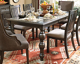 Townser Dining Room Extension Table, , rollover