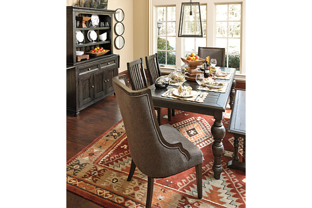 Townser Dining Room Extension Table, , large