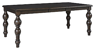 Townser Dining Room Table, , large