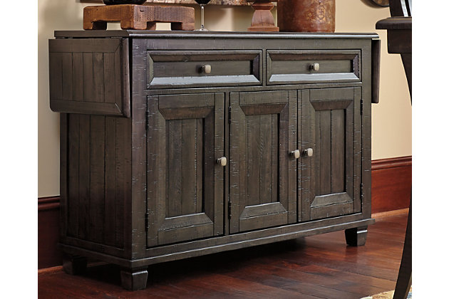 Townser Dining Room Buffet Ashley Furniture Homestore