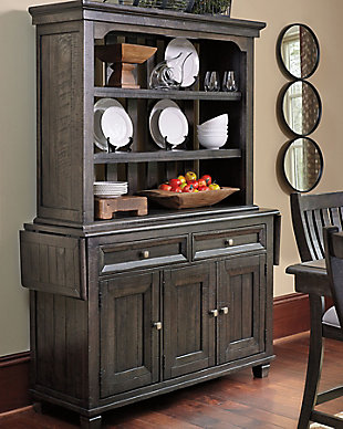 townser dining room hutch ashley homestore rh ashleyfurniture com dining room hutch ideas dining room hutch for sale
