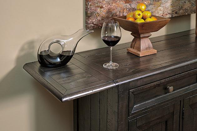 Townser Dining Room Buffet Ashley Furniture Homestore
