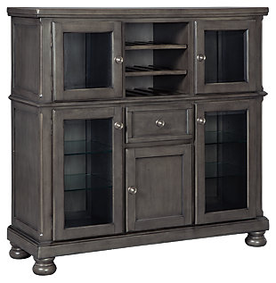 Audberry Dining Room Server Large