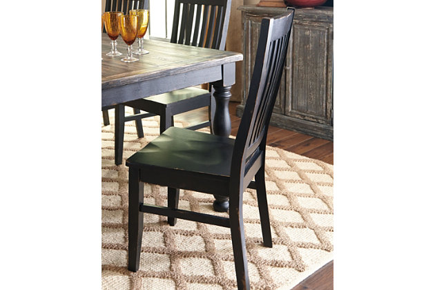 Clayco Bay Dining Room Chair, , large