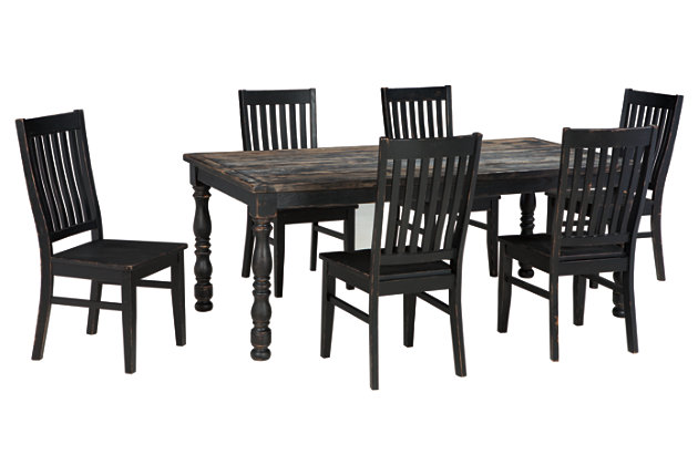 Clayco Bay Dining Room Table, , large
