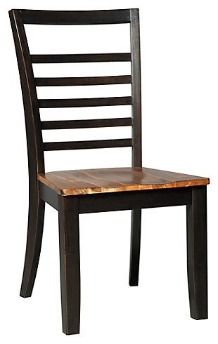 Quinley Dining Room Chair, , large