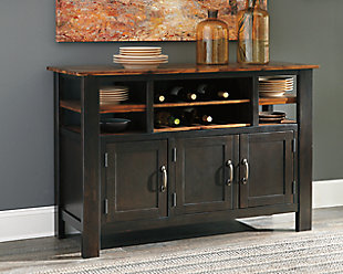 Quinley Dining Room Server, , large