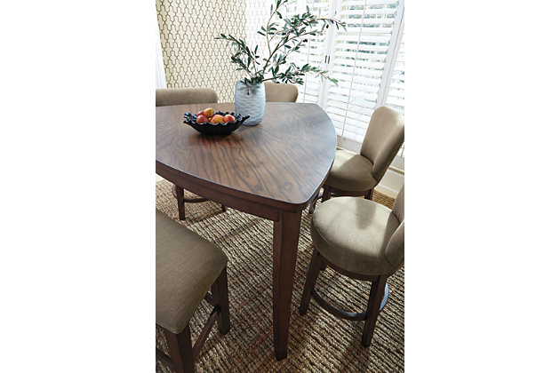 Mardinny Counter Height Dining Room Table | Ashley Furniture HomeStore