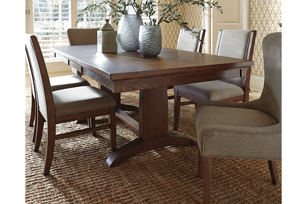 Ashley Exclusive Mardinny Dining Room Table Mardinny Dining Room Table