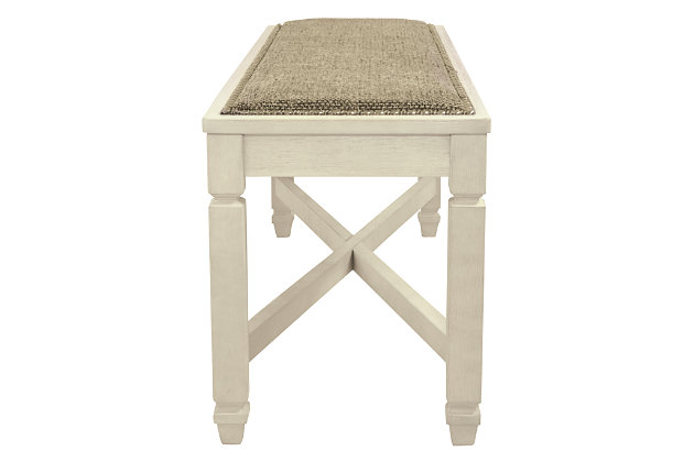 Bolanburg Dining Room Bench, , large