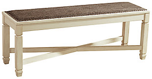 Bolanburg Dining Bench, , large