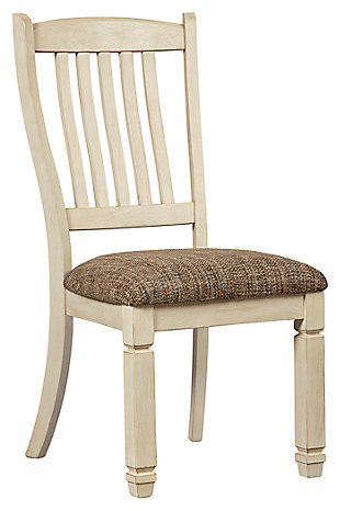 Bolanburg Dining Chair, Two-tone, large