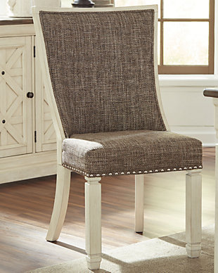 Bolanburg Dining Room Chair, , rollover
