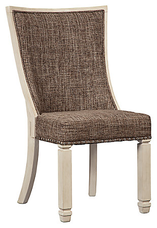 Dining Room Chairs Wood dining room chairs | ashley furniture homestore