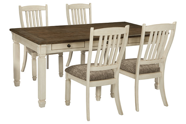 Bolanburg 5-Piece Dining Room Set, , large