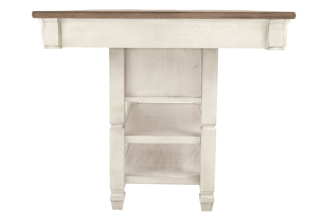 Bolanburg Counter Height Dining Table, Ashley Furniture Bolanburg Dining Room Server
