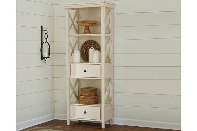 Bolanburg Display Cabinet, , Large ...