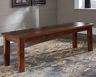 Manishore Dining Room Bench, , rollover
