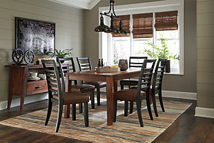 Manishore Dining Room Table, , large