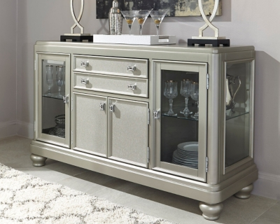 Coralayne Dining Room Table Ashley Furniture HomeStore