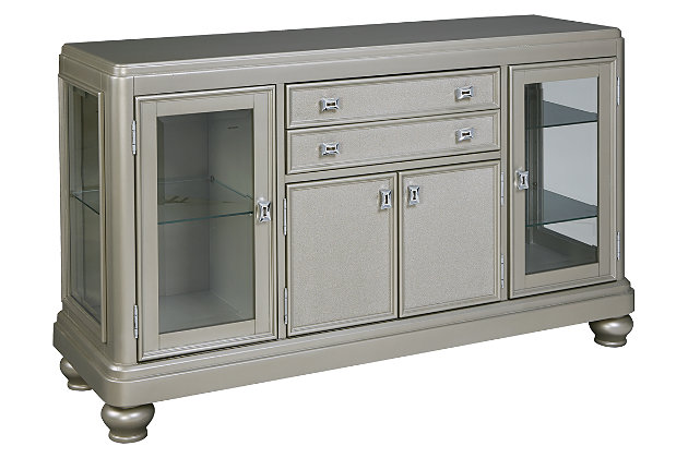 Coralayne Dining Room Server, , large