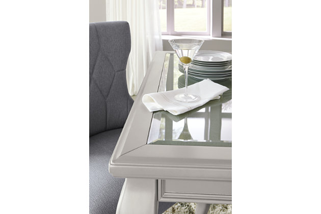 Coralayne Dining Room Extension Table, , large
