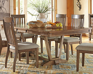 Colestad Dining Room Table, , rollover