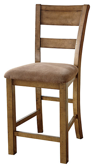 Krinden Counter Height Bar Stool, , large