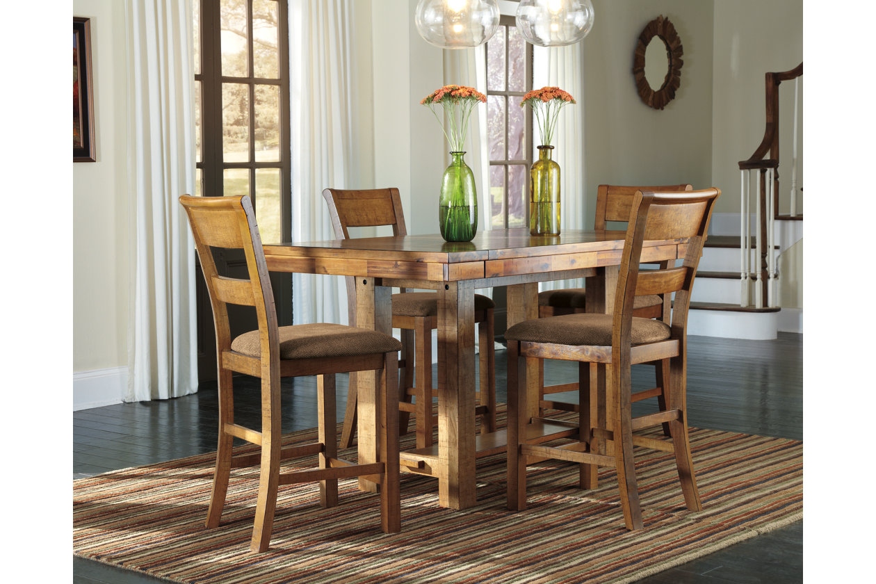 Find Many Great New Used Options And Get The Best Deals For Ashley D653 60 Krinden Dining Room Server Light Brown At Online Prices Ebay