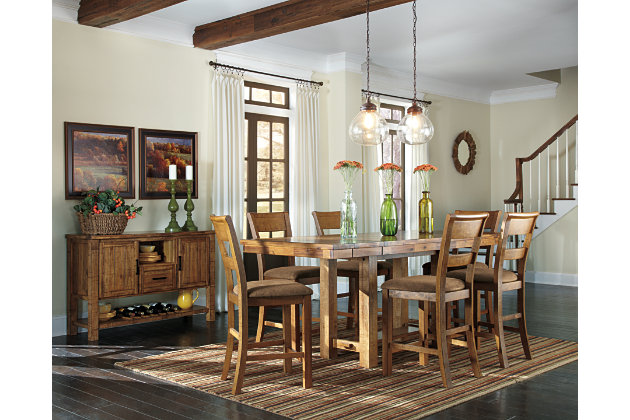 Krinden Dining Room Server | Ashley Furniture HomeStore