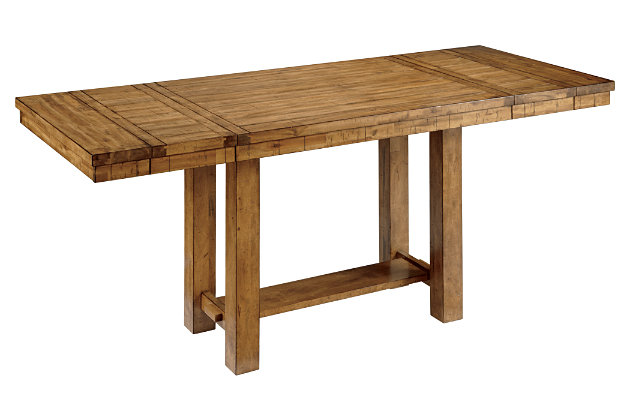 Krinden Counter Height Dining Room Table, , large
