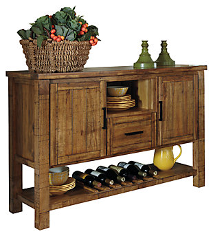 Krinden Dining Room Server, ...