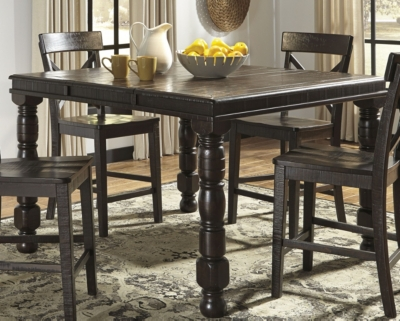 Gerlane Counter Height Dining Room Table by Ashley HomeSt...
