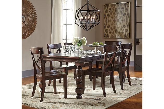 gerlane dining room chair | ashley furniture homestore