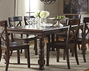 Gerlane Dining Room Table, , rollover