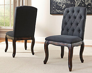 Trudell Dining Room Chair, , rollover