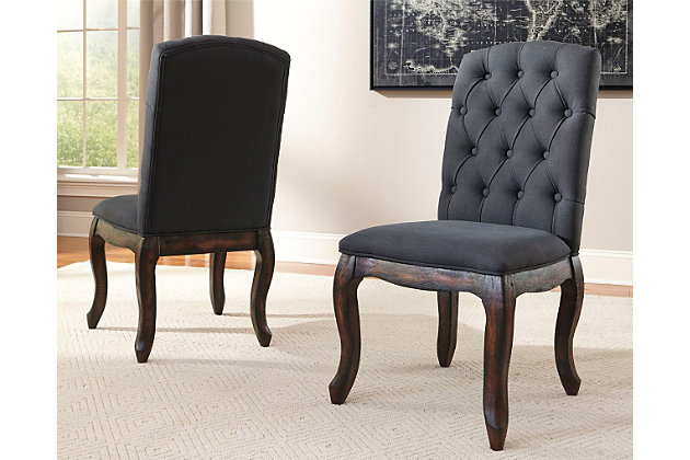 Trudell Dining Room Chair Large