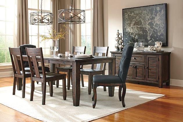 Trudell Dining Room Server | Ashley Furniture HomeStore