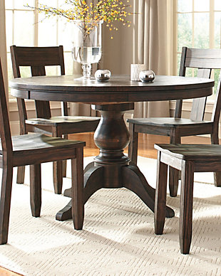 Trudell Dining Room Table, , rollover