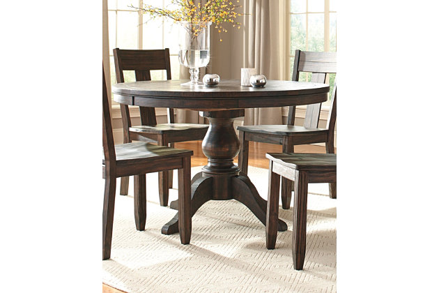 Trudell Dining Room Table | Ashley Furniture HomeStore