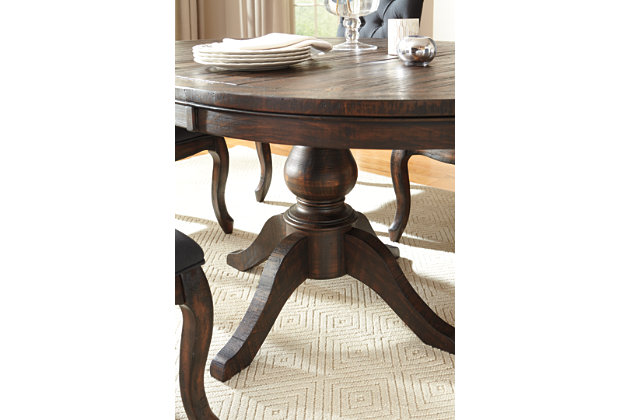 Trudell Dining Room Table Top, , large