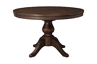 Trudell Dining Room Table, , large