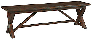 "Windville 63"" Dining Bench, , large"