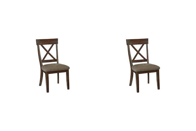 Windville Dining Room Chair, , large