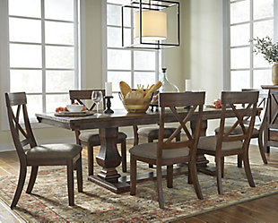 Windville Dining Extension Table, , large