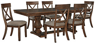 Windville 7-Piece Dining Room Package, , large