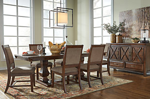 Windville 5-Piece Dining Room, , large