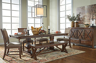 Windville 5-Piece Dining Room, , rollover