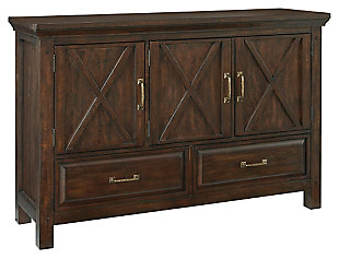 Windville Dining Server, , large